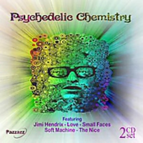 Psychedelic Chemistry