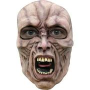 Zombie 2 World War Z Scream Zombie Mask Adult Halloween Accessory