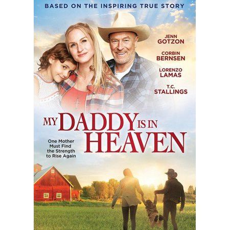 My Daddy Is In Heaven (DVD) (Our Father In Heaven Hallowed Be Your Name)