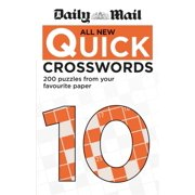 DAILY MAIL ALL NEW QUICK CROSSWORDS