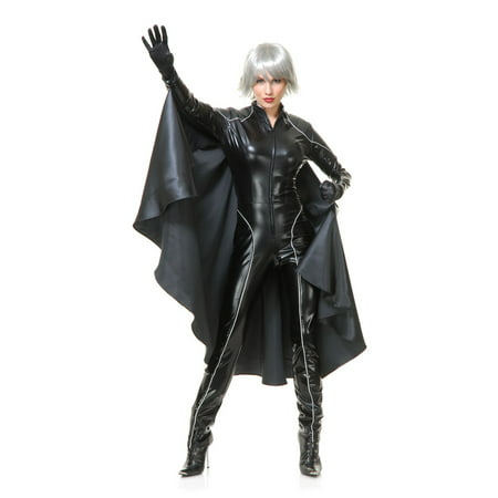 Halloween Thunder Superhero Adult Costume](Super Hero Adult Costume)