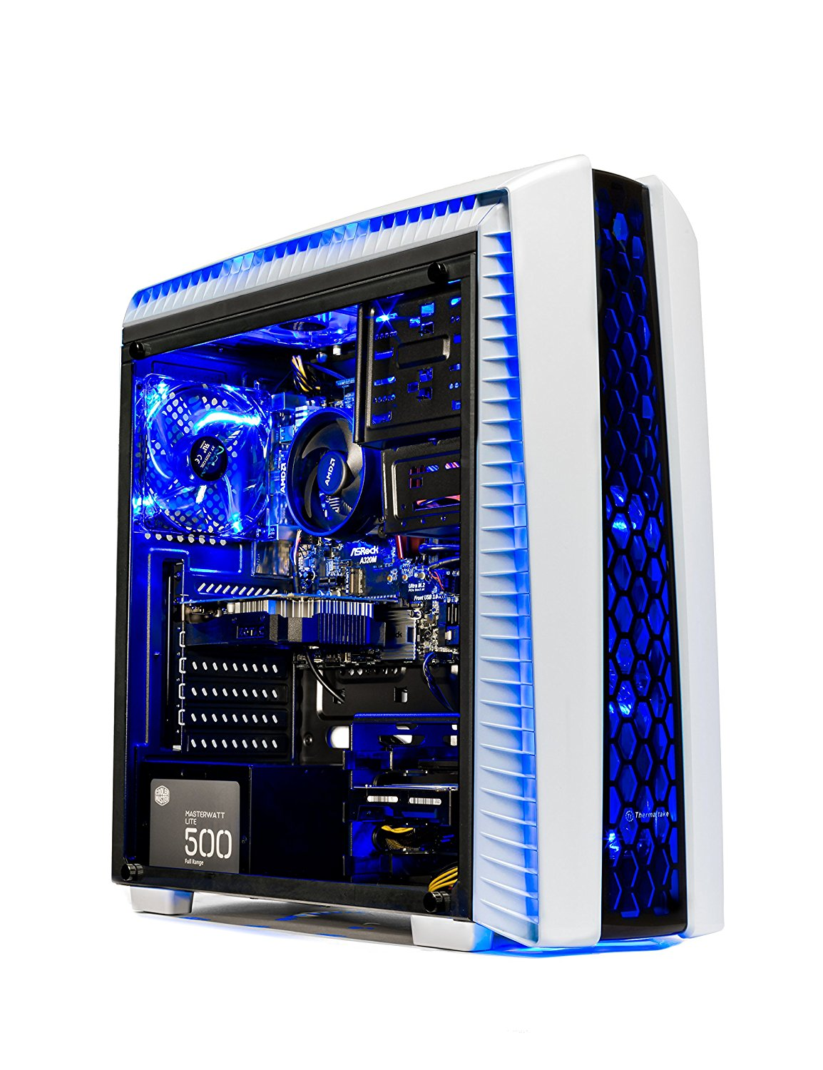 Gaming PC Desktops - Walmart com