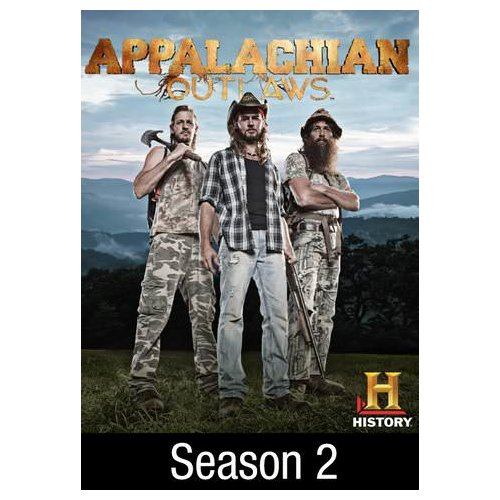 Appalachian Outlaws: Battle at Wolf Creek (Season 2: Ep. 9) (2015)
