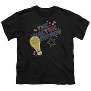 Electric Company Electric Light Big Boys Shirt