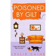 Poisoned by Gilt - eBook