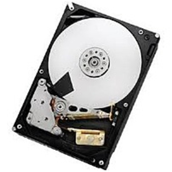 Promise Technology X30DVSA4 2 TB Internal Hard Drive - SAS (Refurbished)