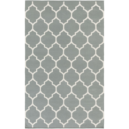 Artistic Weavers Vogue Charcoal Geometric Claire Area Rug