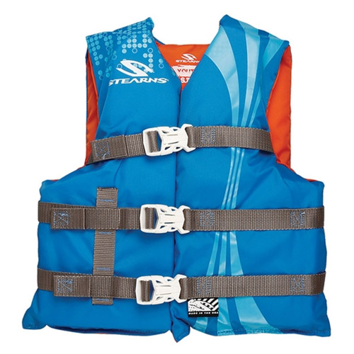 Stearns Youth Life Vest