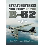 Stratofortress - eBook