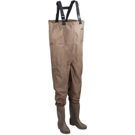 (Hodgman Mackenzie Cleated Bootfoot Chest Fishing Waders)