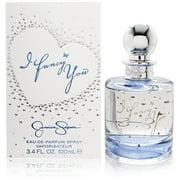 Jessica Simpson I Fancy You Eau de Parfum Spray 3.40 oz (Pack of 2)