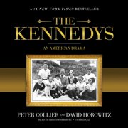 The Kennedys - Audiobook
