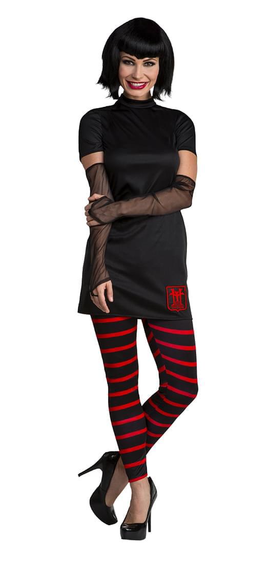 Costume Halloween Mavis.Hotel Transylvania Mavis W Wig Women S Costume Walmart Com Walmart Com