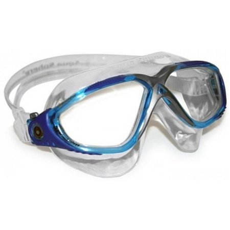 Aqua Sphere Vista Swim Goggle - Clear Lens Aqua Sphere Vista Swim Mask
