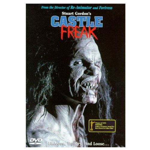 Castle Freak (Old Version)