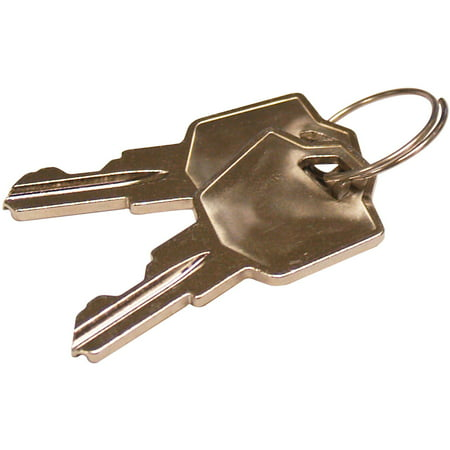 Extreme Max Replacement Key for Boat Lift Boss with Tan Cover (Extreme Mac Dock)