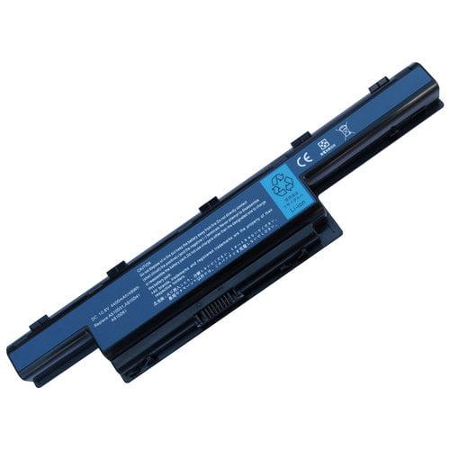 Superb Choice 6-cell GATEWAY NV55C26u Laptop Battery