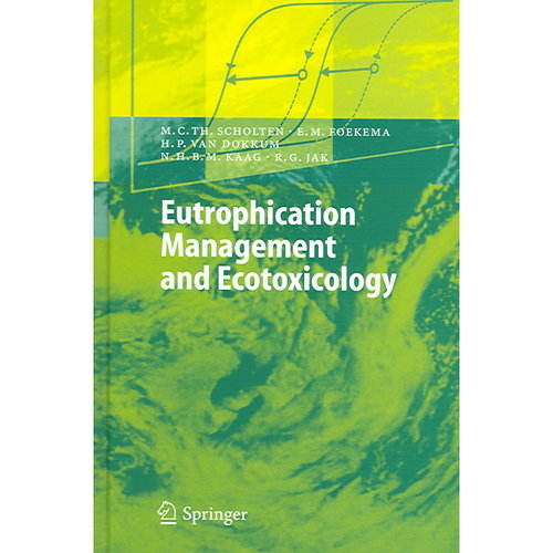 Eutrophication Management And Ecotoxicology