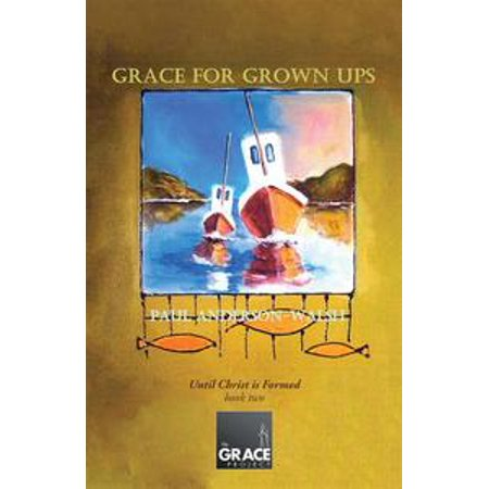 Grace for Grown Ups - eBook - Fun Toys For Grown Ups