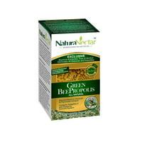 NaturaNectar Green Bee Propolis NaturaNectar 60 Caps