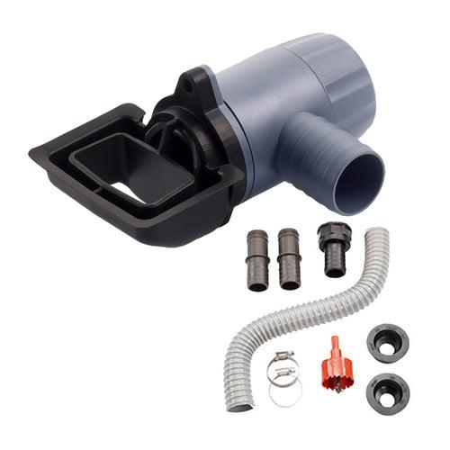 Exaco GRAF Diverter Kit