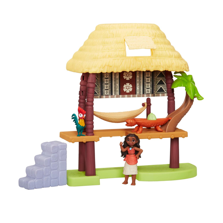 Disney Moana Island Fale by Hasbro