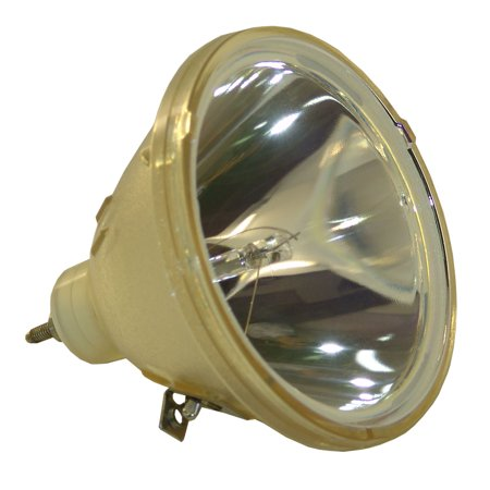 Original Philips Projector Lamp Replacement with Housing for Sanyo PLC-XF21 - image 4 of 5