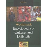 Worldmark Encyclopedia of Cultures and Daily Life : 5 Volume Set