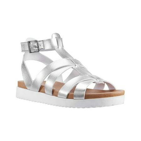 - Girls' Nina Alpha Gladiator Sandal