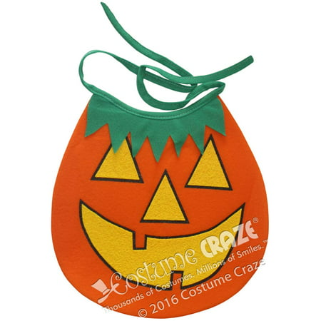 Halloween Resource Center, Inc. Pumpkin Patch Baby Costume (Irish Resources For Halloween)