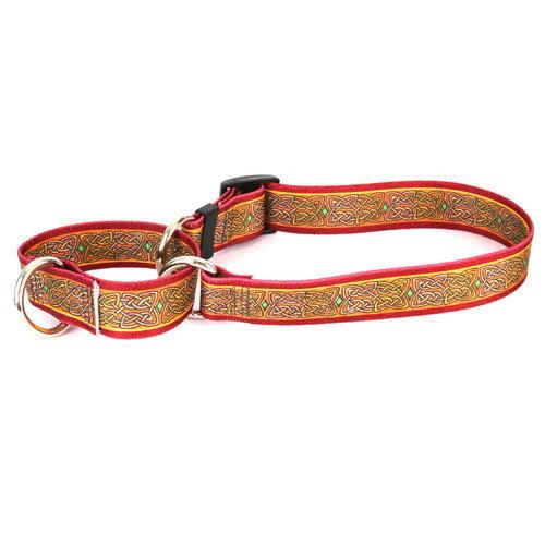 Yellow Dog Design Celtic Martingale Collar