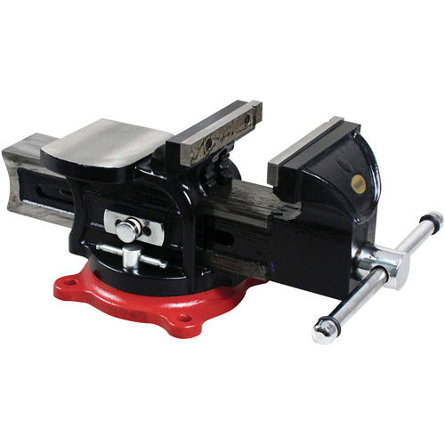 "Olympia Tools Seber 5"" Ultimate Vise, 38-649 by Olympia Tools"