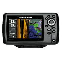 Humminbird Helix 5 G2 Chirp SI GPS, 410230-1