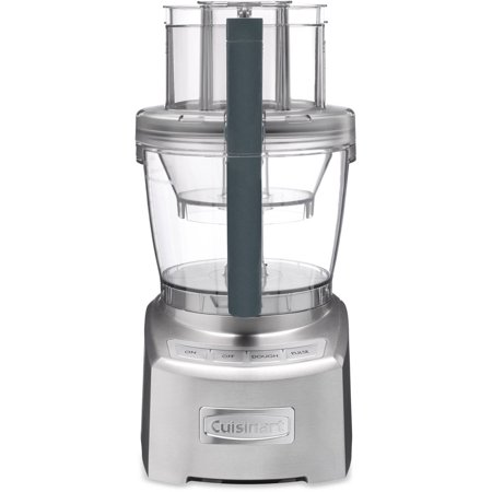 Cuisinart Elite Collection 2.0 14-Cup Food Processor, Die Cast FP-14DCN