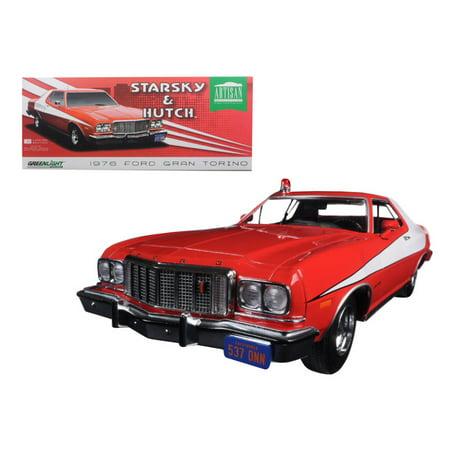 1976 Ford Gran Torino - 1976 Ford Gran Torino Starsky and Hutch