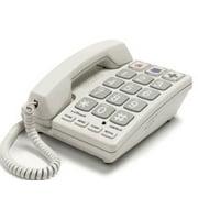 Cortelco Dignity ITT-2400 Big Button Corded Phone