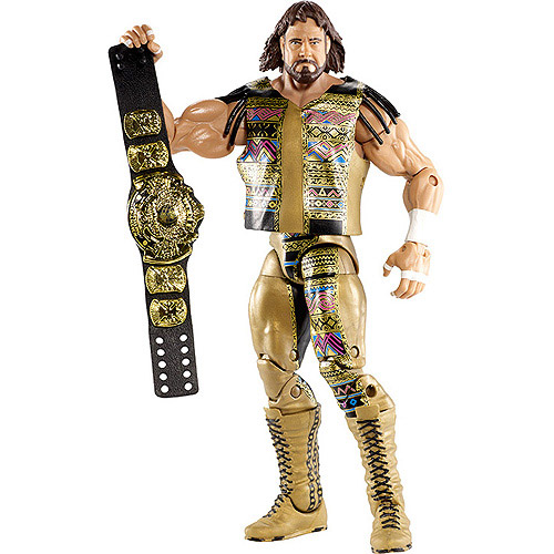WWE Elite Series Randy Savage Action Figure