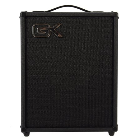 gallien-krueger 303-0810-a 25-watt ultralight bass guitar combo amplifier