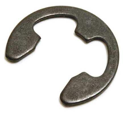 SE-14ST PA Retain Ring, Ext, Dia 9/64 In, PK 100