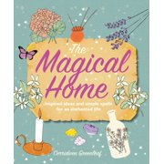 The Magical Home (Paperback)