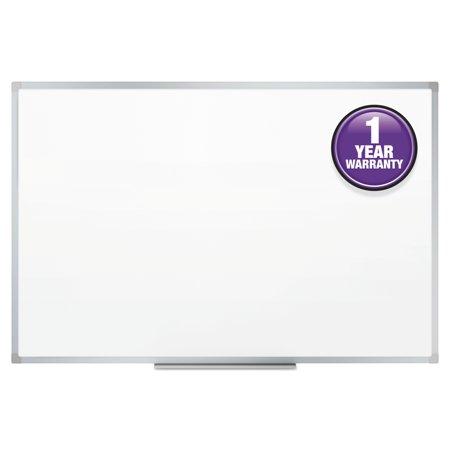 Mead Melamine Dry Erase Board, 72