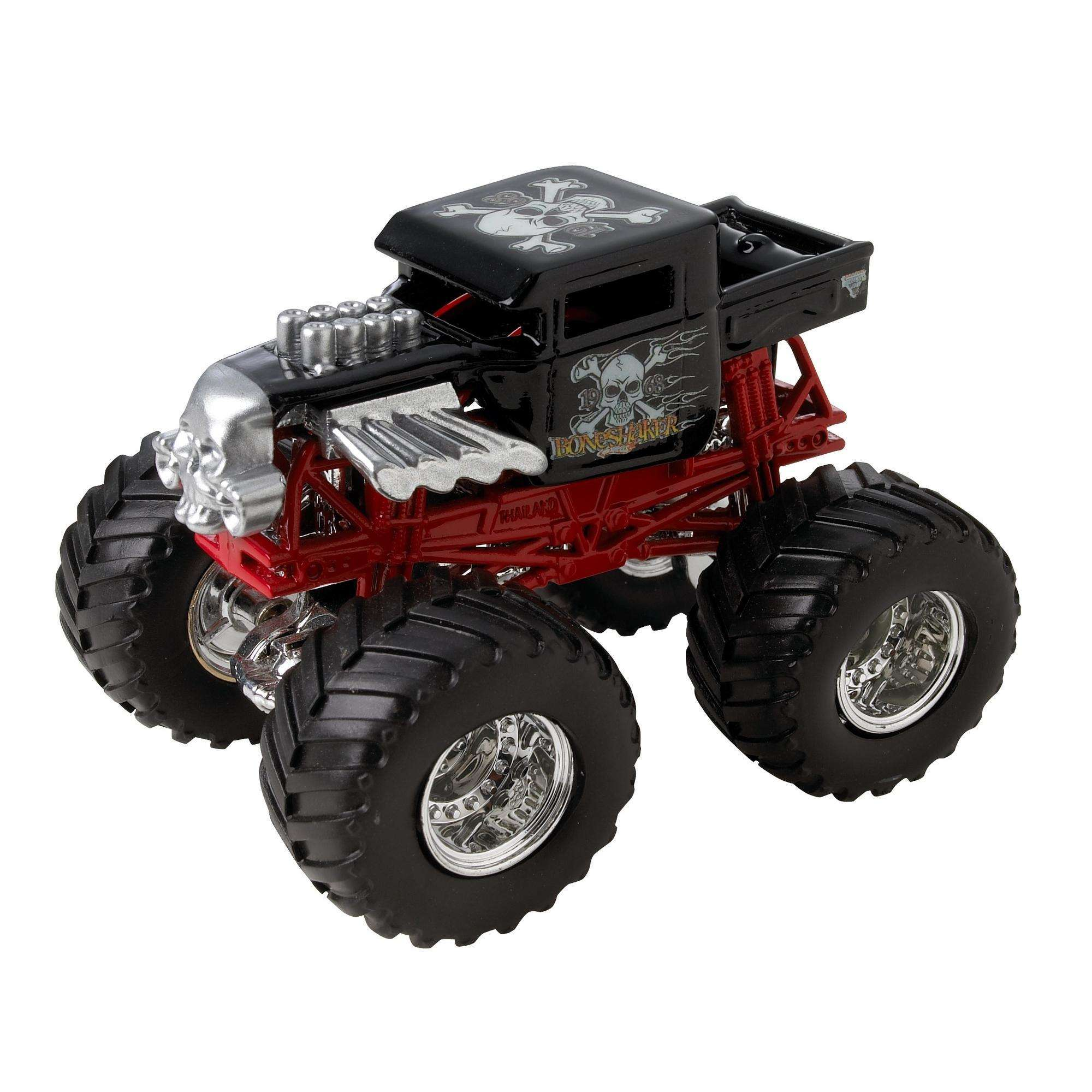 Hot Wheels Monster Jam 1:64 Scale Vehicle (Styles May Vary) by Mattel