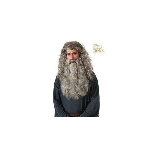 Rubies Costume Co 34532SM Mens Gandalf Beard Kit