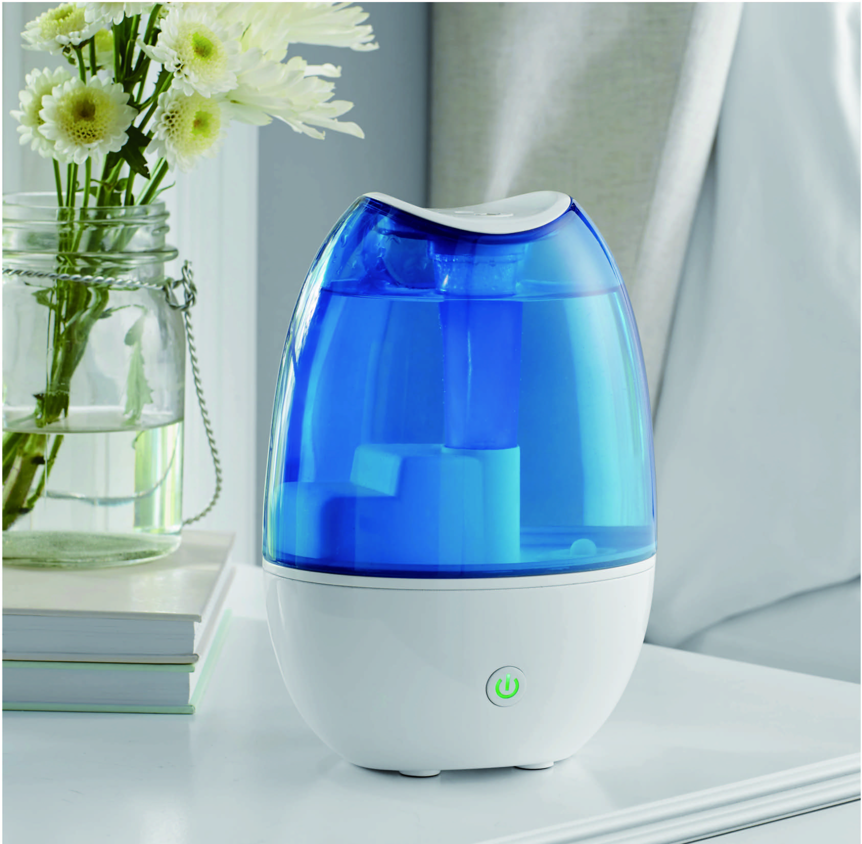 Mainstays Humidifier H12-01 BLUE