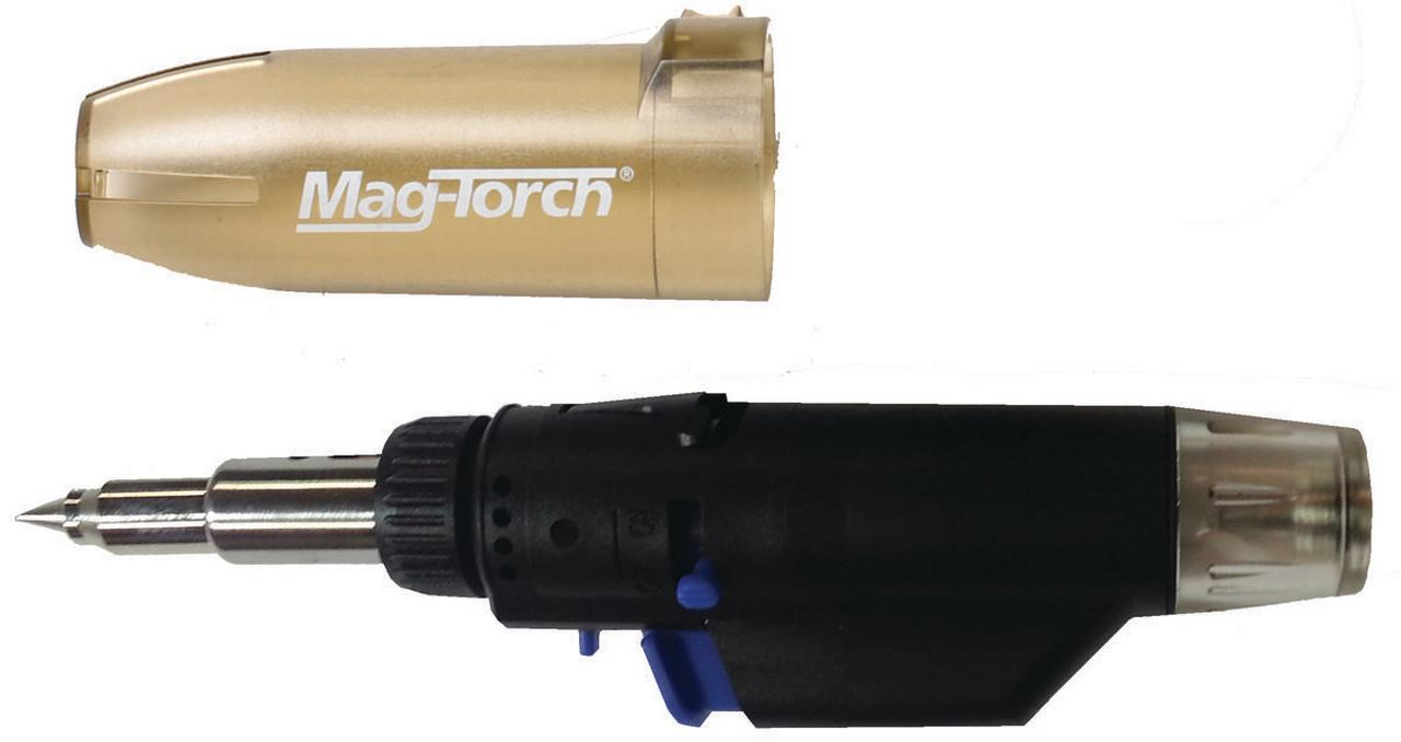 Mag-Torch MT 765 C 3-In-1 Micro Torch, Butane Fuel by Magna Industries