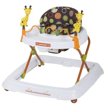 Baby Trend Walker, Safari Kingdom - Baby Safari Costume