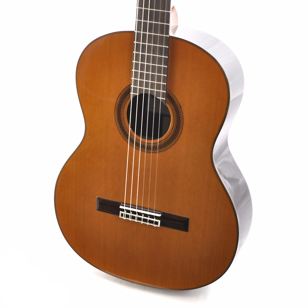 Cordoba C7 CD Nylon String Classical Acoustic Guitar by Cordoba
