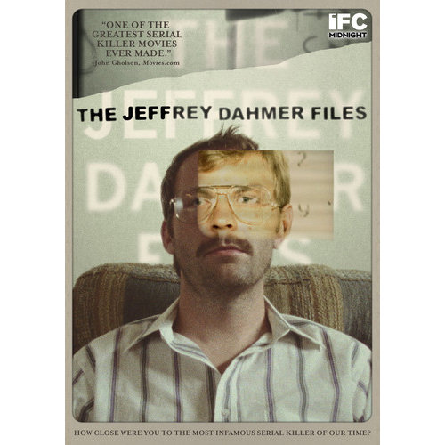 The Jeffrey Dahmer Files (Anamorphic Widescreen)