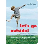 Let's Go Outside! - eBook