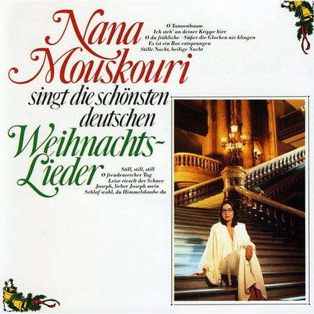 Singt Die Schoensten Deutsch (CD) ()